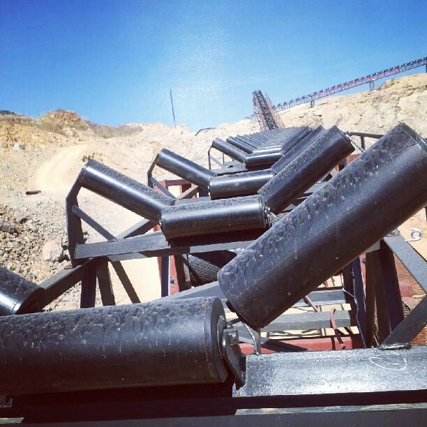 Conveyor Belt Systems