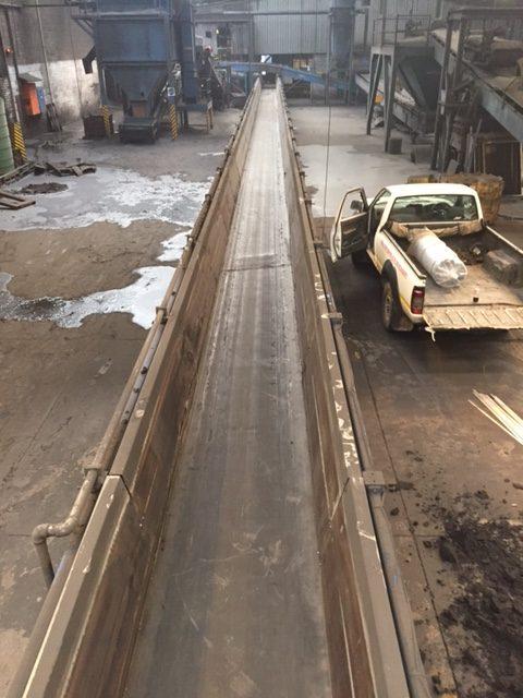Conveyor Belts Systems